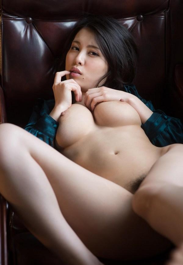 ちっちゃいのにデカパイの、松岡ちな (8)