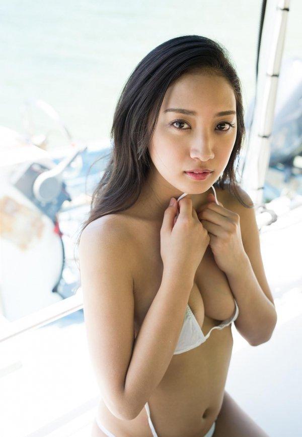 ミステリアスな淫乱美女、辻本杏 (6)
