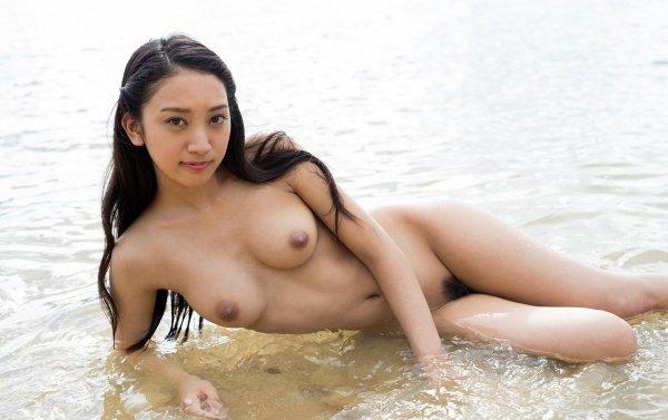 ミステリアスな淫乱美女、辻本杏 (11)