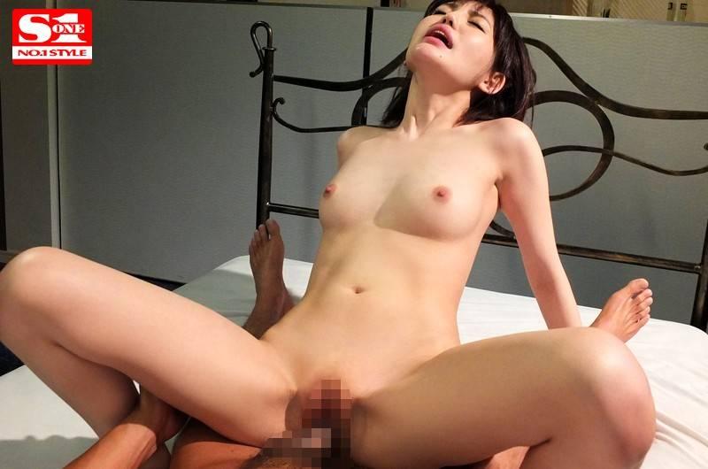 お嬢様は淫乱体質、有賀ゆあ (19)