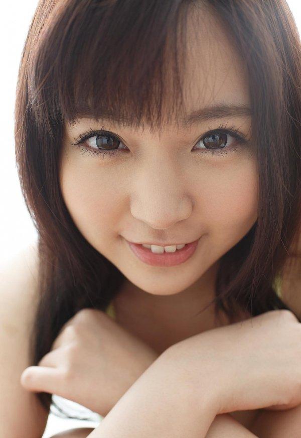 愛らしい笑顔で淫乱な性交、彩乃なな (2)