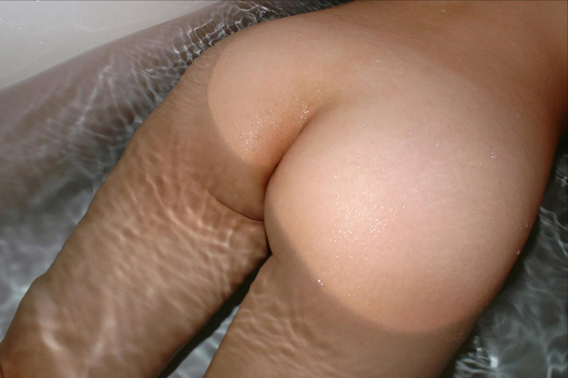 丸くて大きなヒップ (10)