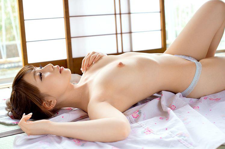 可愛い笑顔でイッちゃう、長谷川るい (6)