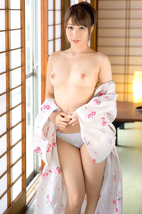可愛い笑顔でイッちゃう、長谷川るい (5)