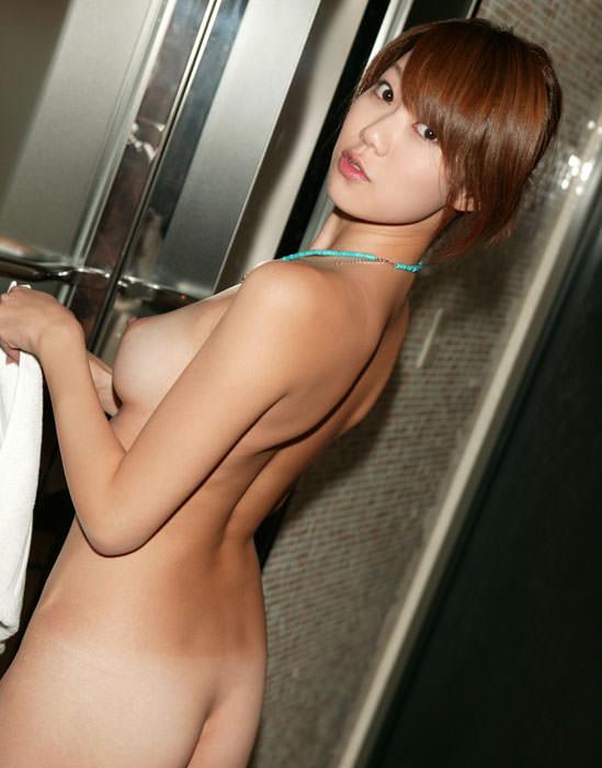 美しい素っ裸の美女 (5)