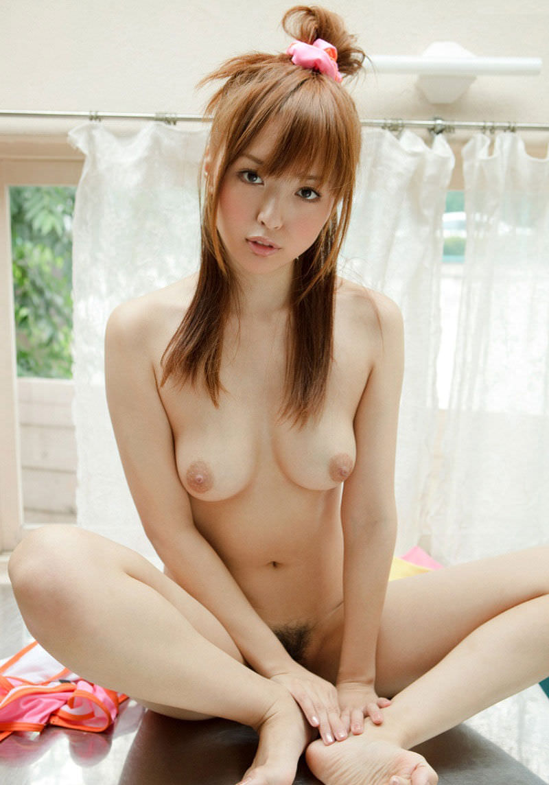 美しい素っ裸の美女 (6)