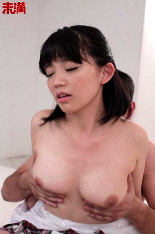 エッチ大好きで感じやすい、茉莉花みく (5)