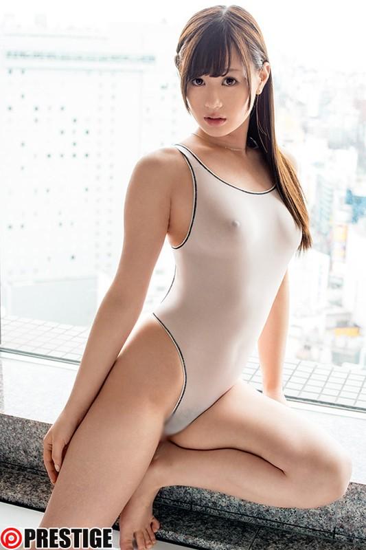 清楚ながらエッチに興味津々の、上野莉奈 (3)