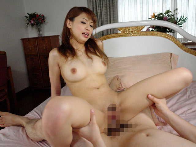 清楚なのにエッチが止められない、秋山祥子 (14)