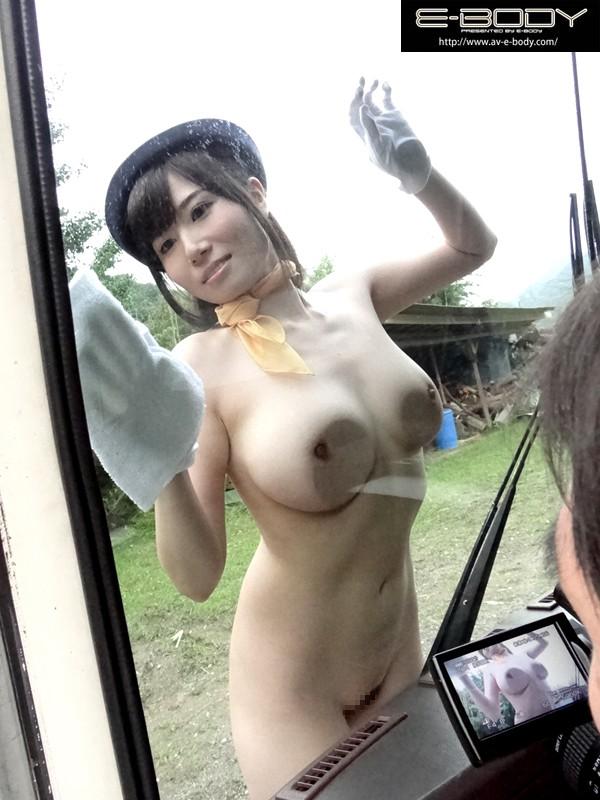 エッチで美人の痴女、千乃あずみ (3)