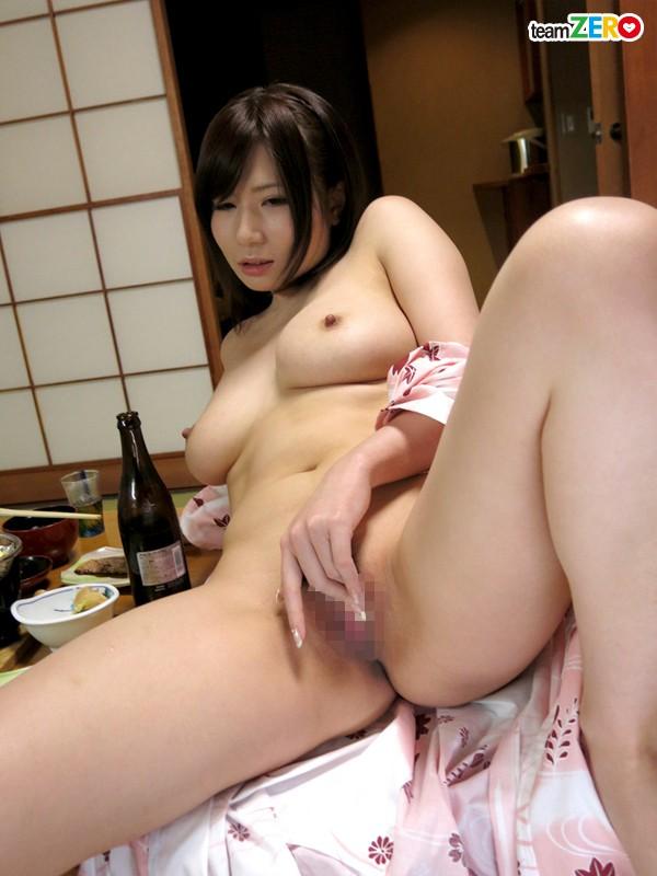 エッチで美人の痴女、千乃あずみ (10)