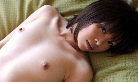 ちっぱいの魅力 (2)