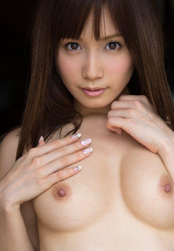 キュートな顔で濃厚セックス、小島みなみ (2)