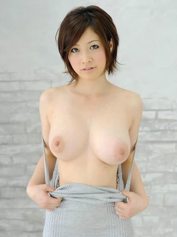 最上級のデカいオッパイ (6)