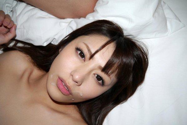 スレンダー貧乳も可愛い、桜井あゆ (20)