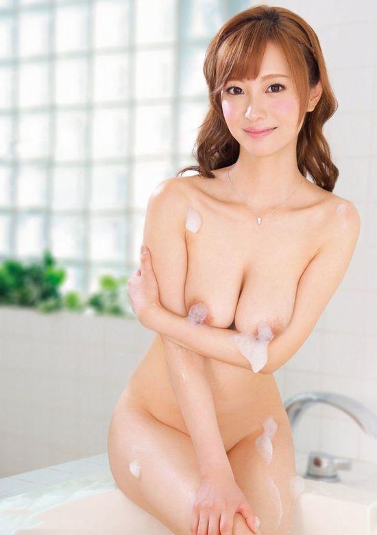 モデル体型の敏感美人、早乙女美々 (5)