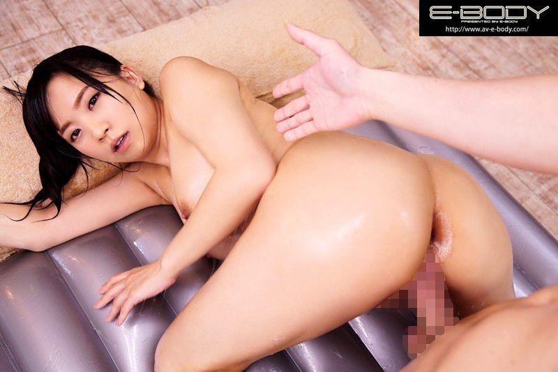 ナイスバディな芸能人が陵辱SEX、鈴木真夕 (19)