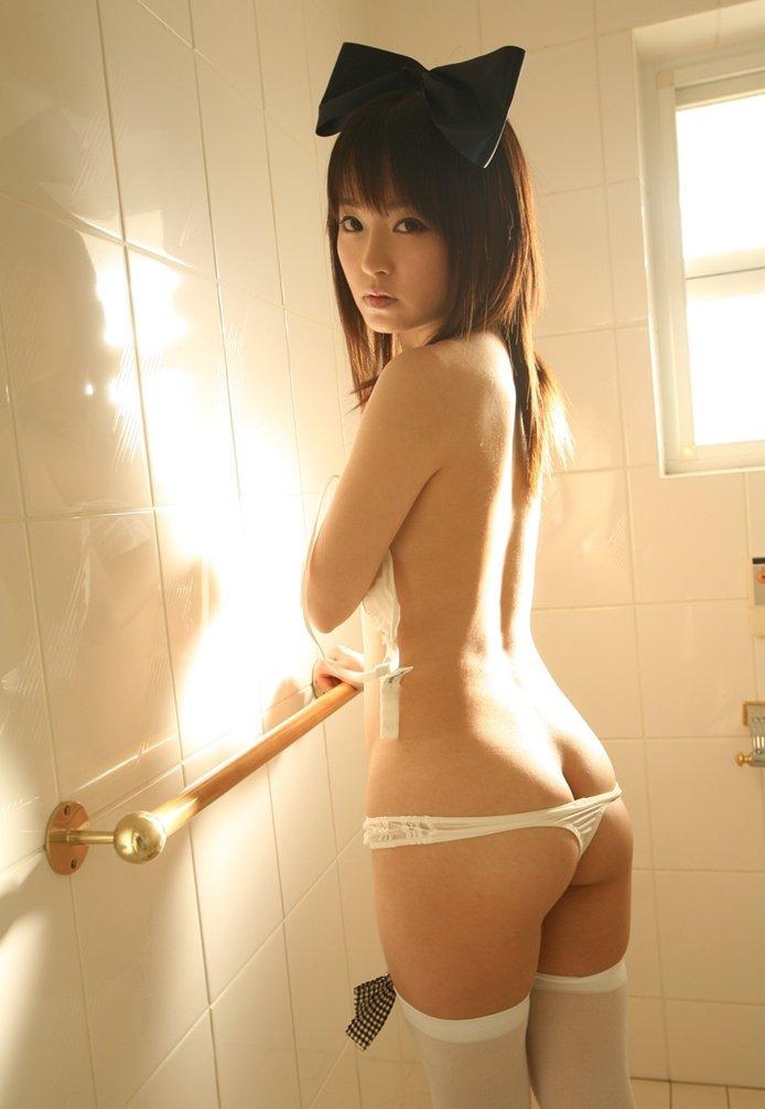 美少女たちの素敵なヒップ (6)