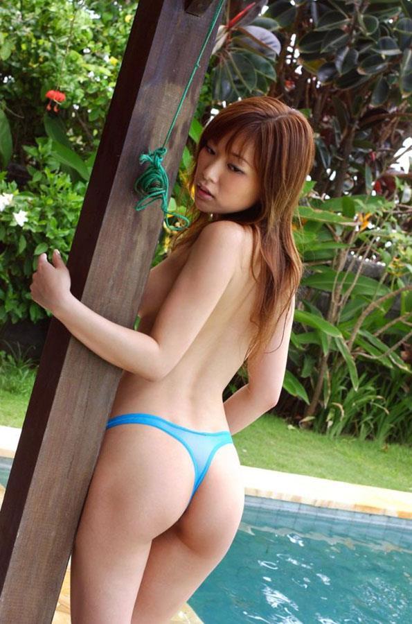 美少女たちの素敵なヒップ (15)