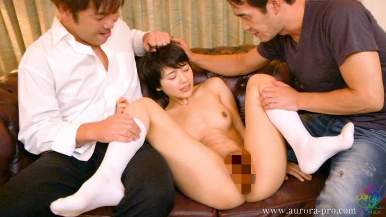 ボーイッシュな淫乱少女、向井藍 (6)