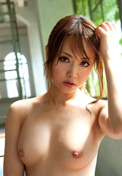 キュートでセクシーな美女、吉沢明歩 (7)