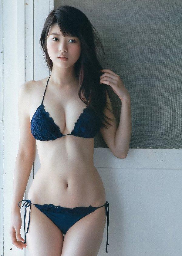 キュートな上にセクシーな娘 (6)
