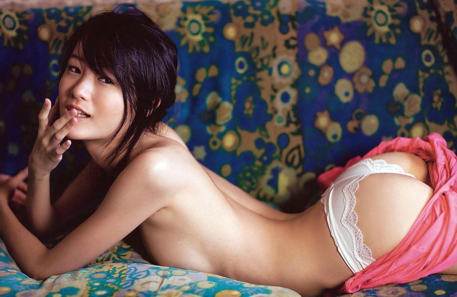 可愛い女の子が素っ裸になっちゃう (7)