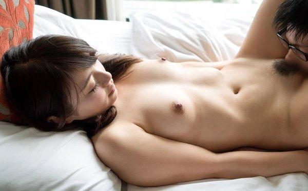 ピュアなのにエッチな敏感少女、大野美鈴 (8)