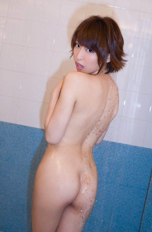 絶品ボディの中に射精しちゃう、秋山祥子 (8)