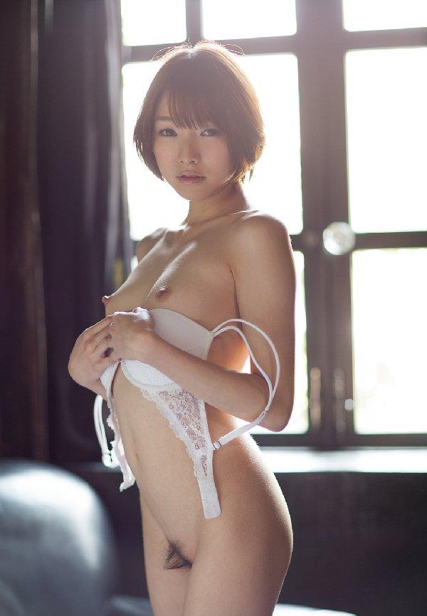 キュートな笑顔で淫乱SEX、涼川絢音 (3)