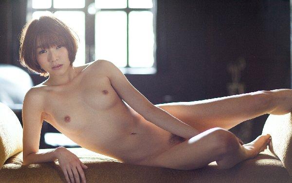 キュートな笑顔で淫乱SEX、涼川絢音 (6)