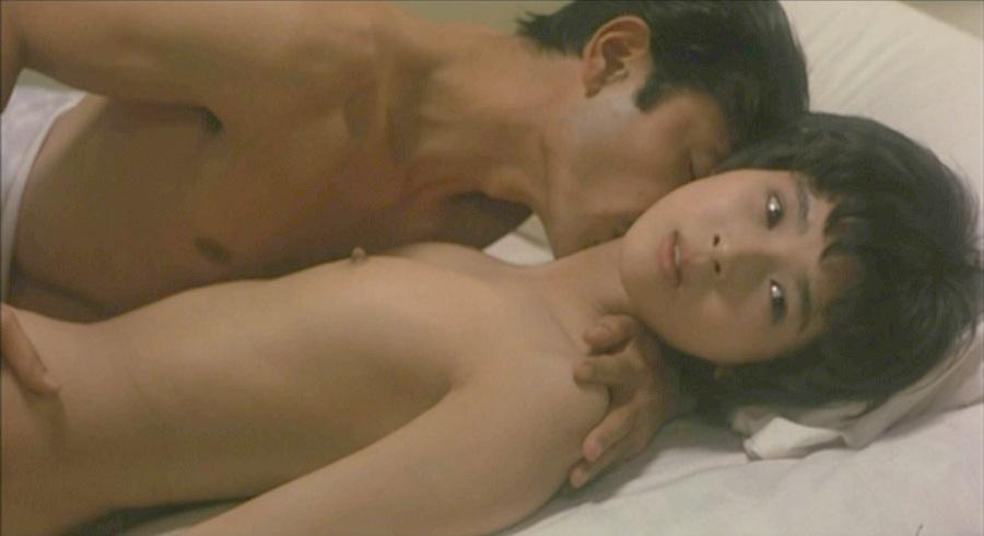 濡れ場で脱いじゃった女優まとめ (12)