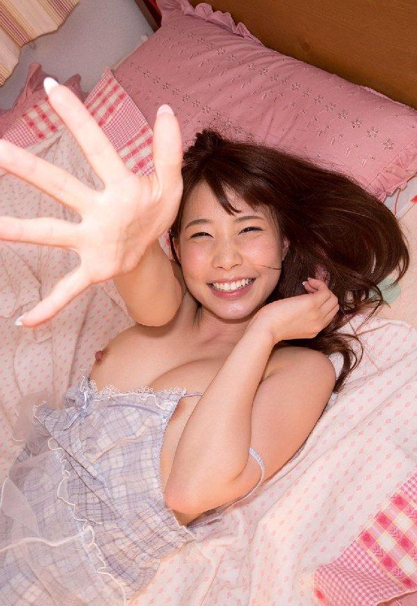 萌え系の女の子が淫乱SEX、長谷川るい (11)