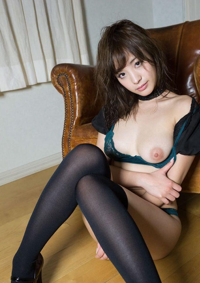 キュートな女の子が絶頂SEX、桃乃木かな (4)