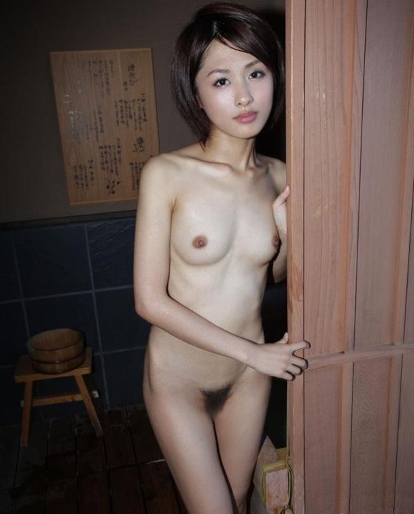 ショートカットお姉さんが性欲にまみれてSEX、夏目優希 (6)