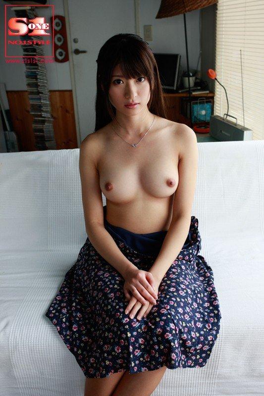 清純そうな顔して淫乱なSEX、緒川りお (12)