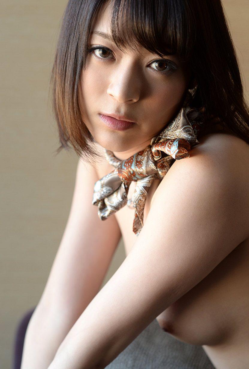 モデル体型の美人が発情セックス、司ミコト (3)