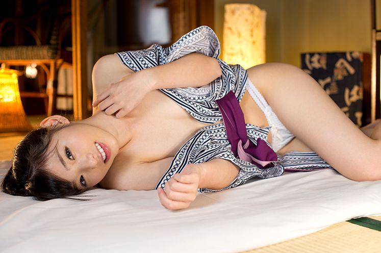 清純そうな子に濃厚な膣内射精、谷田部和沙 (8)