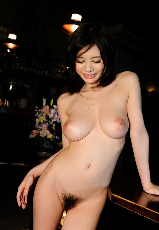 腰のクビレと巨乳のバランスが最高な、吉川あいみ (7)