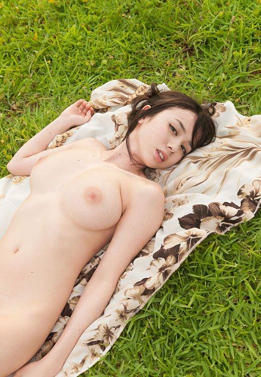 腰のクビレと巨乳のバランスが最高な、吉川あいみ (9)