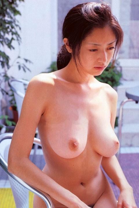 美人女優の美しい全裸 (19)