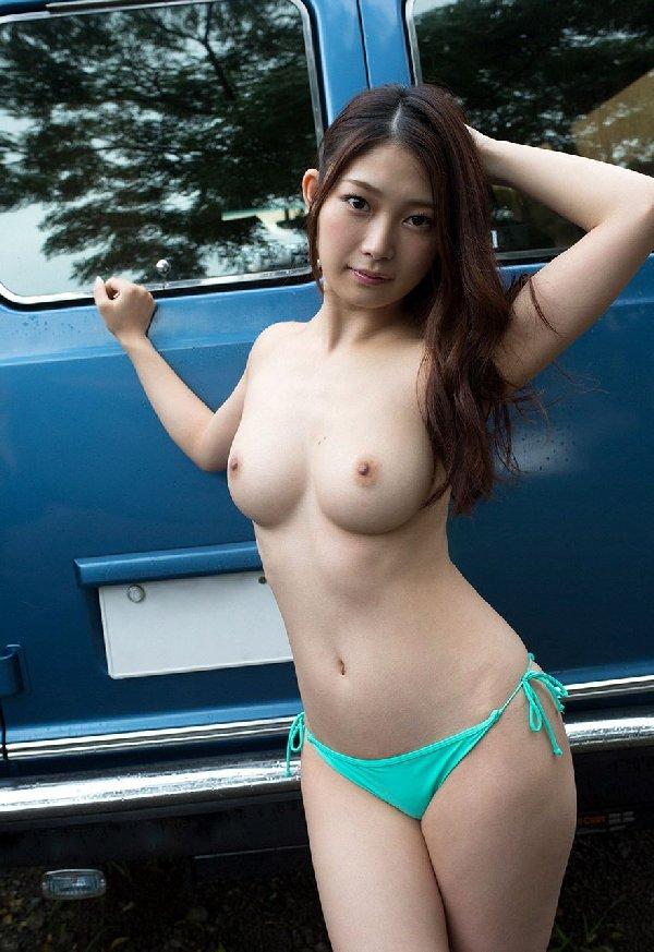 大人しそうな顔で性欲が強い、香澄はるか (5)