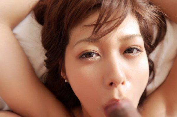 アイドル系の可愛さでラブラブ性交、紺野ひかる (6)