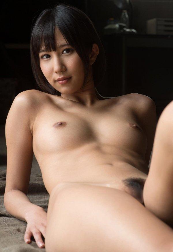 可愛いルックスで性欲全開のセックス、湊莉久 (6)