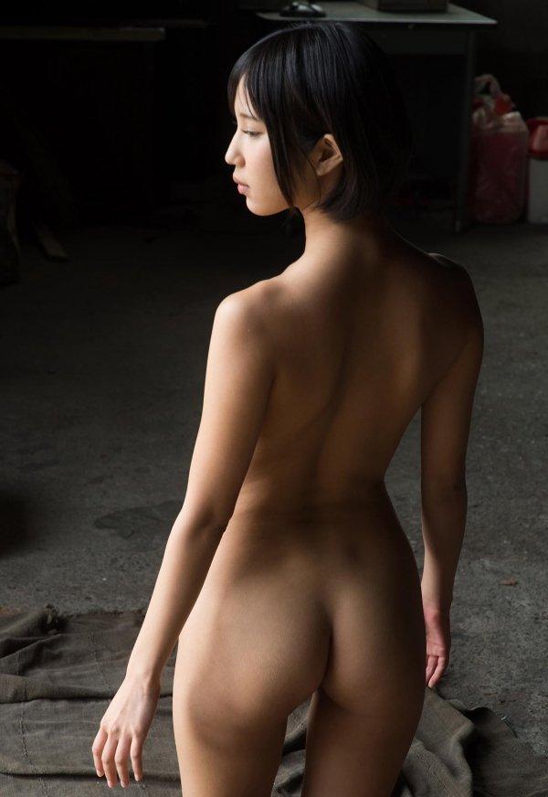 可愛いルックスで性欲全開のセックス、湊莉久 (8)