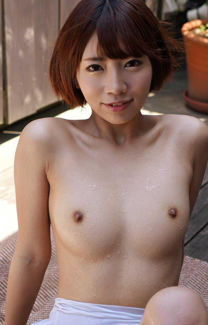 キュートな笑顔で生ハメSEX、乙葉ななせ (4)