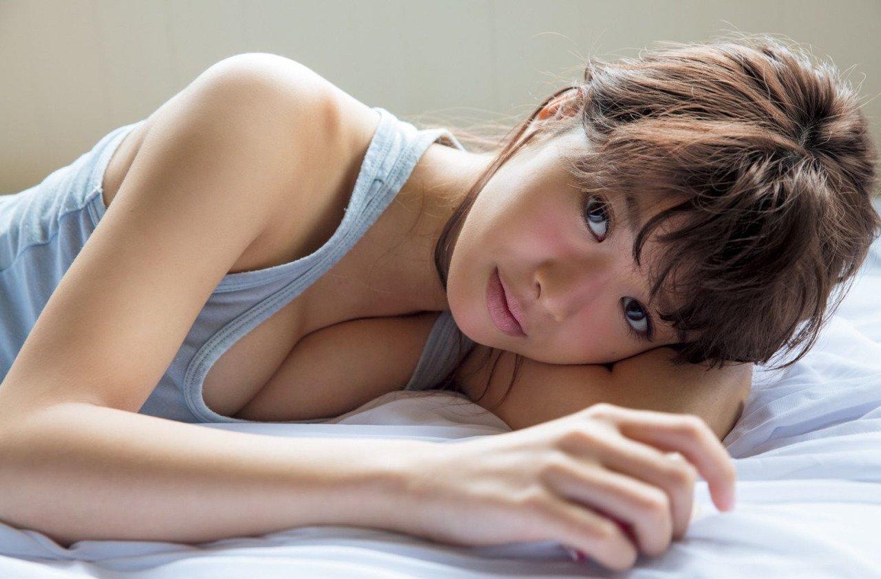 完璧な美ボディがセクシーな、馬場ふみか (6)