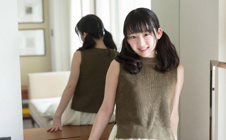 キュートな顔で激しくセックスする、姫川ゆうな (11)