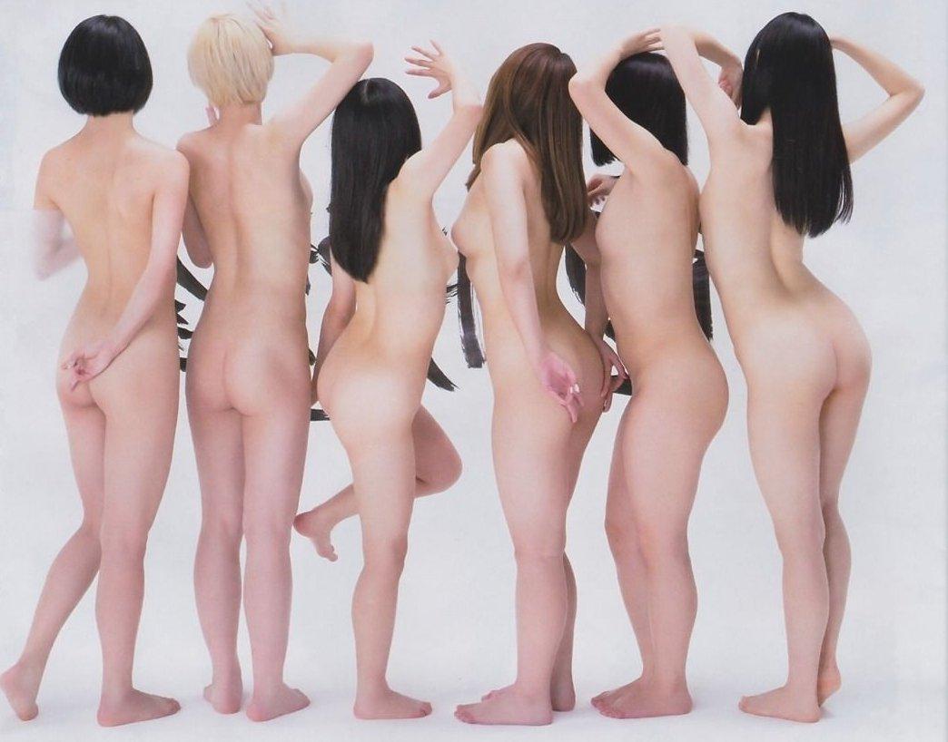 女優やアイドルたちの美尻を堪能する (8)