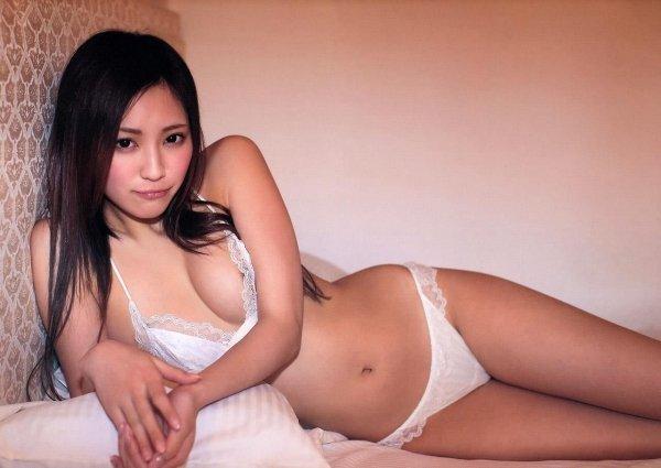 モデルみたいな美女が淫乱SEX、桃谷エリカ (4)